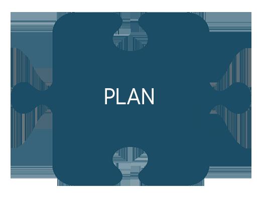 planning puzzle piece