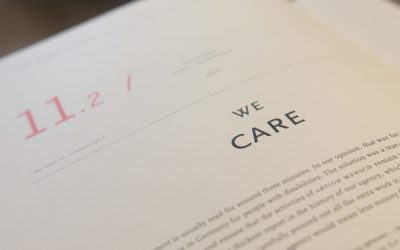Marketing Strategy – Care