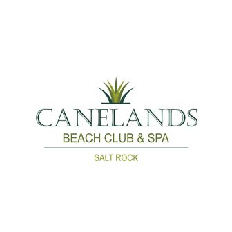 Canelands Beach Club Logo