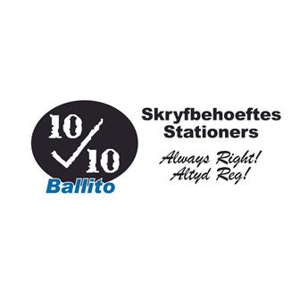 10 uit 10 logo