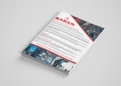 Karam Company Profile