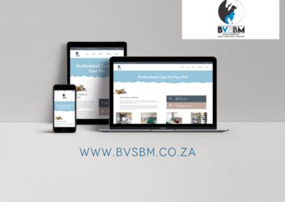 BVSBM Website